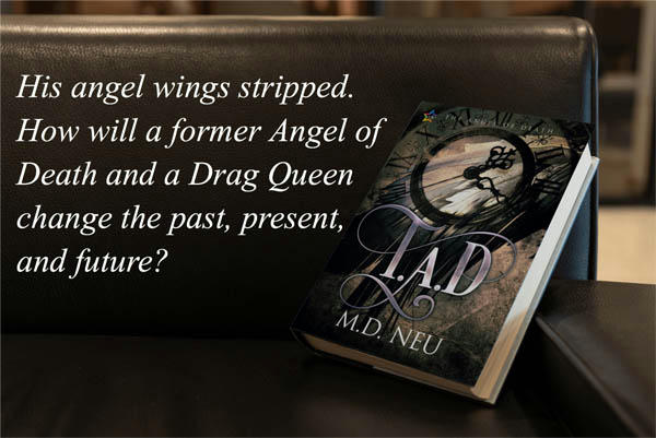 M.D. Neu - T.A.D. - The Angel of Death MEME1