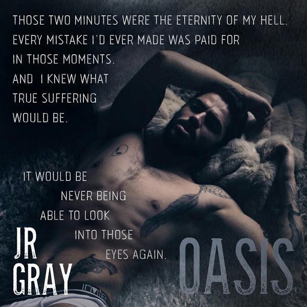 J.R. Gray - Oasis Teaser2