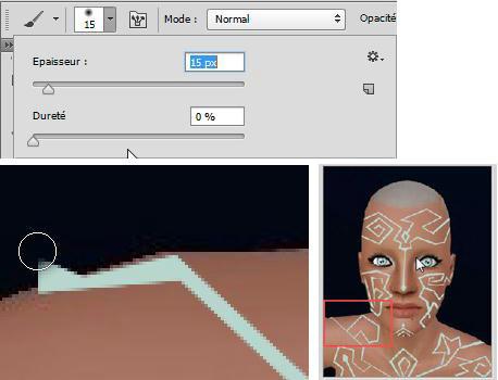 [Apprenti] Effet futuriste - Créer des lignes sur la peau K5gjkfc8o0bql796g