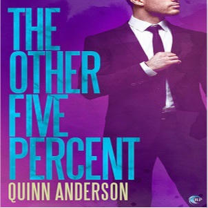 Quinn Anderson - The Other Five Percent Square