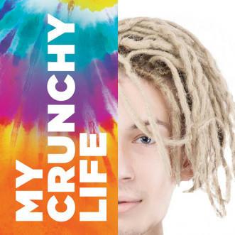 Mia Kerick - My Crunchy Life Square