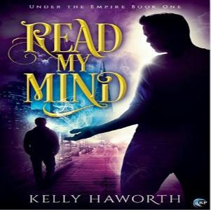 Kelly Haworth - Read My Mind Square