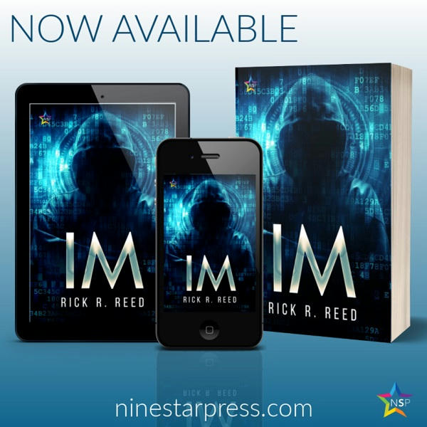 Rick R. Reed - IM Now Available
