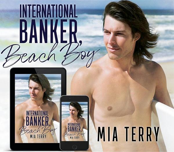 Mia Terry - International Banker, Beach Boy Promo