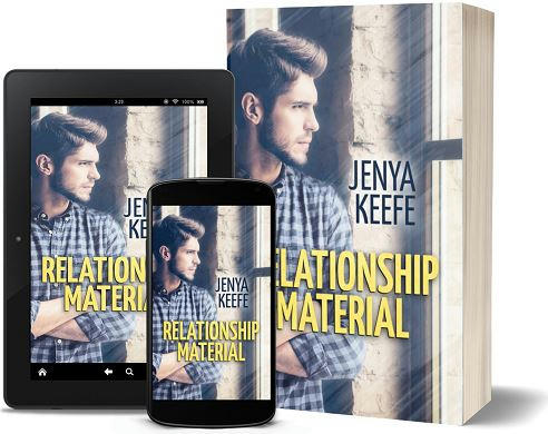 Jenya Keefe - Relationship Material 3d Promo