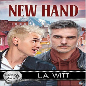 L.A. Witt - New Hand Square
