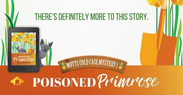 Dahlia Donovan - Poisoned Primrose Banner 2