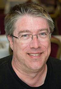 Kethric Wilcox author pic