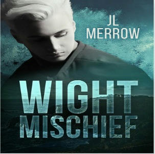 J.L. Merrow - Wight Mischief Square