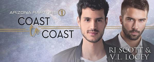R.J. Scott - Coast to Coast Banner 1