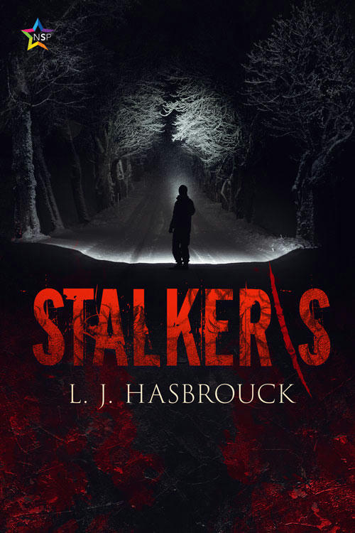 L.J. Hasbrouck - Stalkers Cover