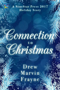 Drew Marvin Frayne - Connecton to Christmas Cover