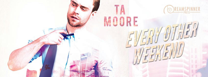 T.A. Moore - Every Other Weekend Banner