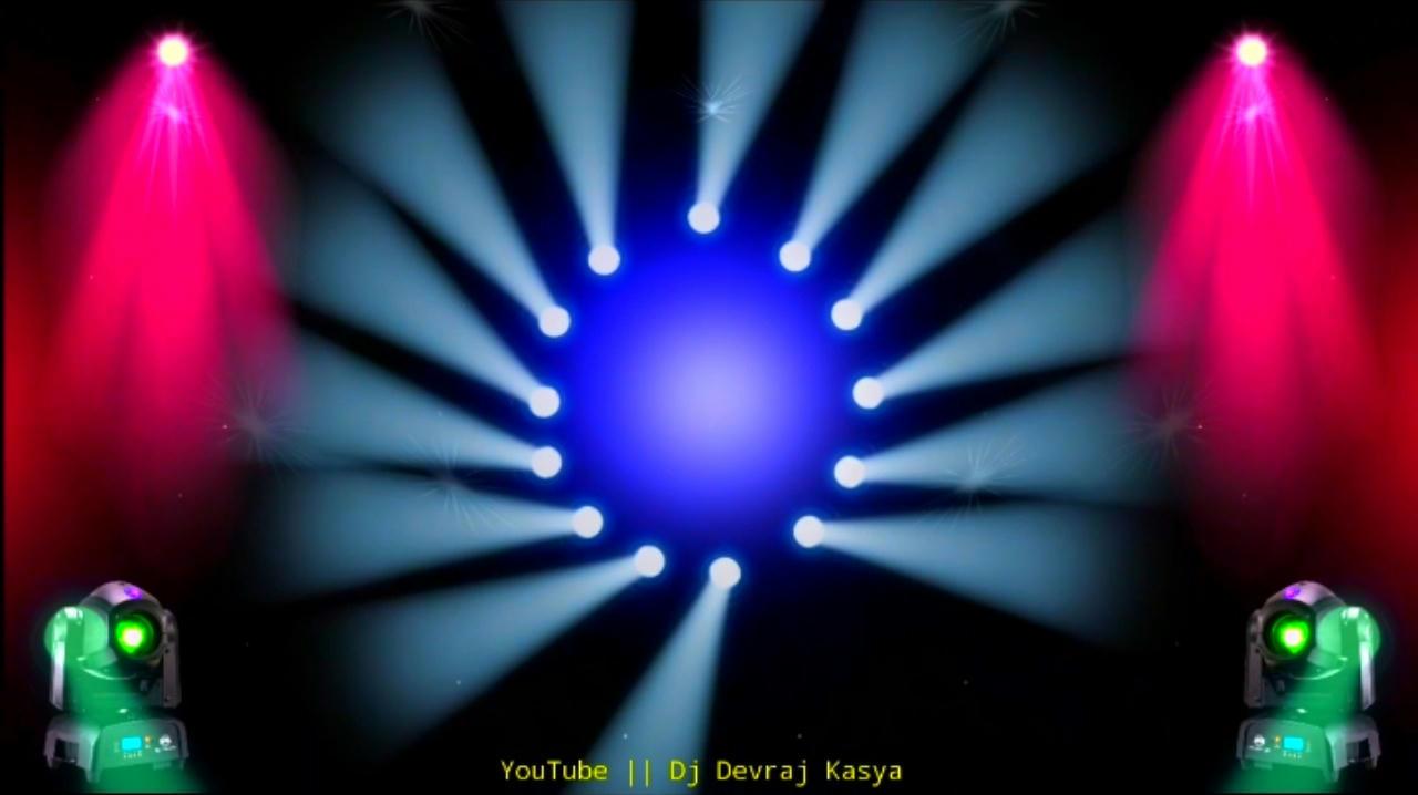 Lighting Avee Player Template DJ Light Trending Template