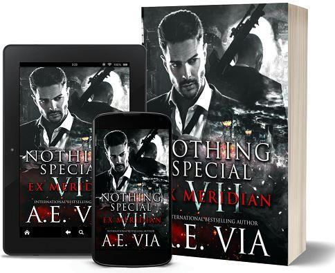 A.E. Via - Nothing Special VII - EX Meridian 3d Promo