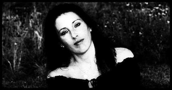 Sandrine Gasq-Dion author pic
