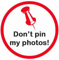 Don't pin