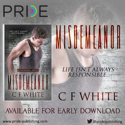 C.F. White - Misdemeanor ED Banner