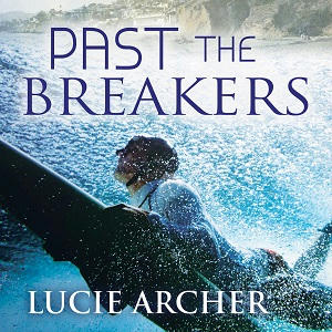 Lucie Archer - Past the Breakers Square