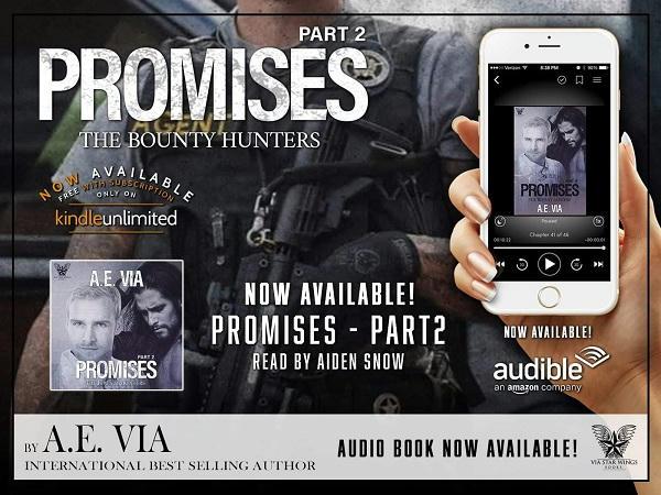 A.E. Via - Promises 2 Audio Promo