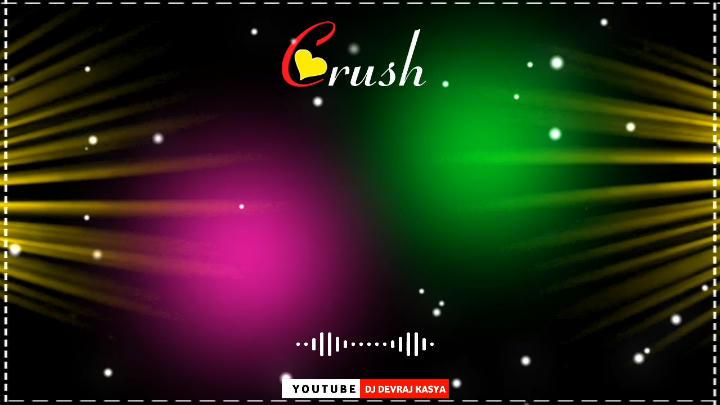 Crush Green Screen WhatsApp Status Video
