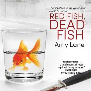 Amy Lane - Red Fish, Dead Fish Square