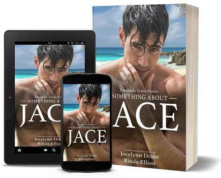 Jocelynn Drake & Rinda Elliott - Something About Jace 3d Promo