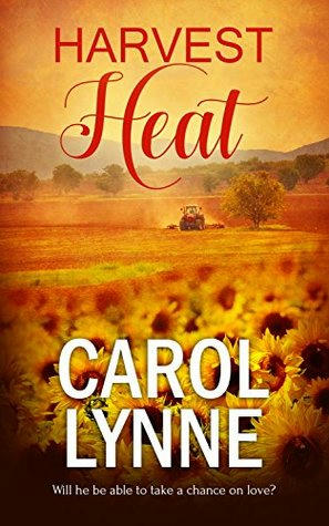 Carol Lynne - Harvest Heat Cover