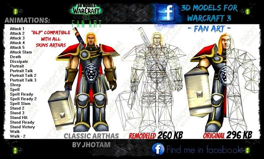 SuperMega-Pack] 3D Models for