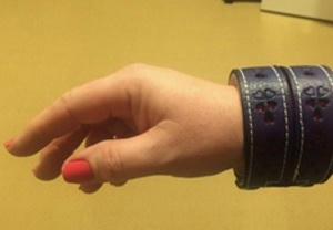 Z. Allora - Secured & Free Bracelet