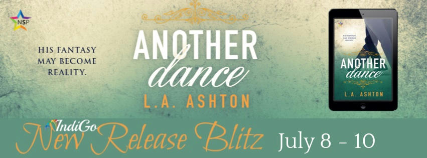 L.A. Ashton - Another Dance RB Banner