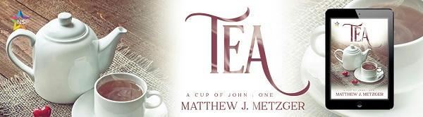 Matthew J. Metzger - Tea NineStar Banner