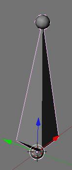 [Apprenti] [Blender 2.4 à 2.49] Créer et intégrer son premier mesh de A à Z / 8-Remplacement du mesh d'origine dans Blender 85kzv4t64tfkyyy6g