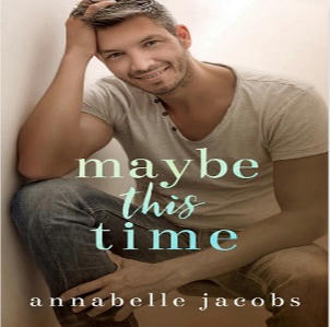 Annabelle Jacobs - Maybe This Time Square