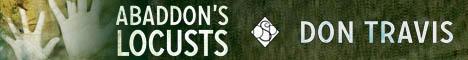 Don Travis - Abaddon's Locusts Header Banner