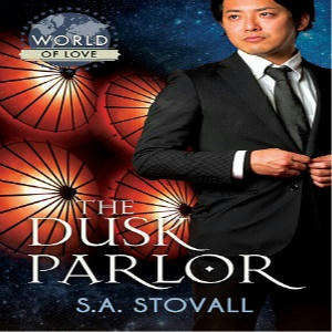 S.A. Stavall - The Dusk Parlor Square