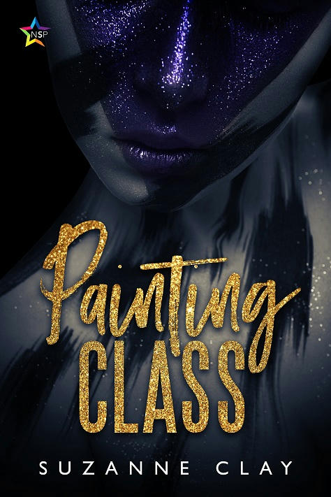 Suzanne Clay - Painting Class Cover