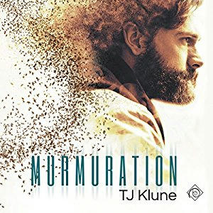 T.J. Klune - Murmuration Cover Audio