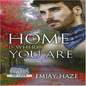 Emjay Haze - Home Is Where You Are Square