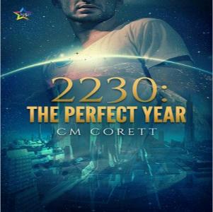 C.M. Corett - 2230 The Perfect Year Square