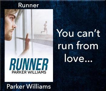 Parker Williams - Runner Banner300x250
