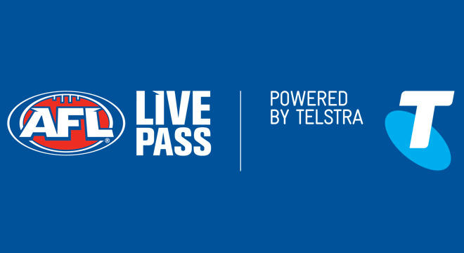 Receive 4 Weeks of Free AFL Streaming with a Live Pass Voucher