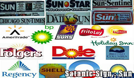 satanic sun