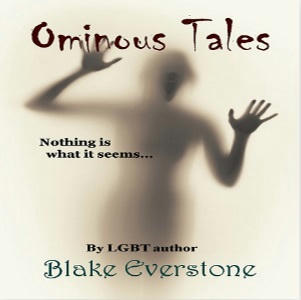 Blake Everstone - Ominous Tales Square