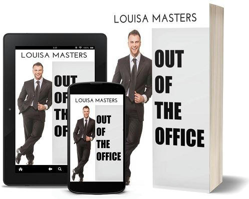 Louisa Masters - Out of the Office 3d Promo
