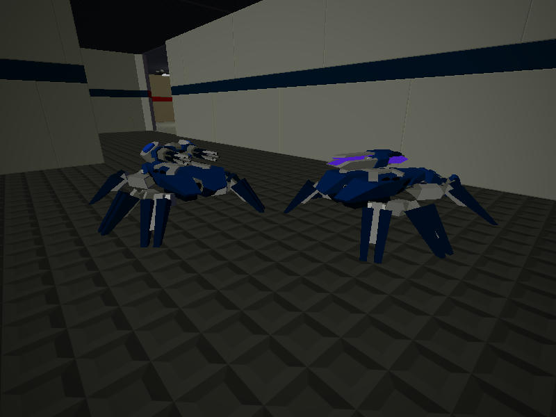 The Bug & MAS Mods (Server coming maybe)