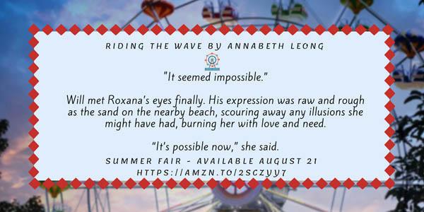 Anthology - Summer Fair MEME - Summer Fair-7