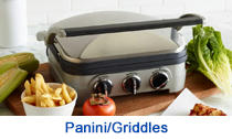 Panini - Griddles