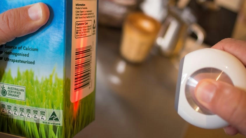 Hiku Shopping List Technology To Make Buying from Coles Online Easier