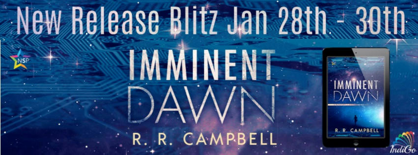 R.R. Campbell - Imminent Dawn RB Banner